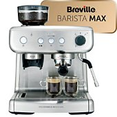 Expresso Broyeur Breville BARISTA MAX VCF126X01