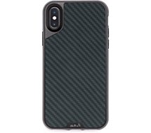 Coque Mous  iPhone Xs Max en Fibre de Carbone
