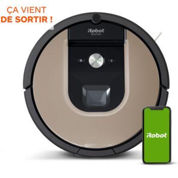 Irobot Roomba 974
