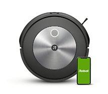 Aspirateur robot Irobot  Roomba J7 J715840