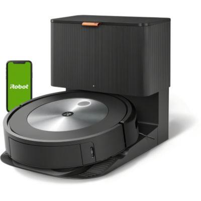 Location Aspirateur robot Irobot Roomba J7+ J755840