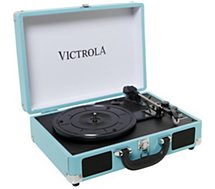 Platine vinyle Victrola  VSC-550BT turquoise