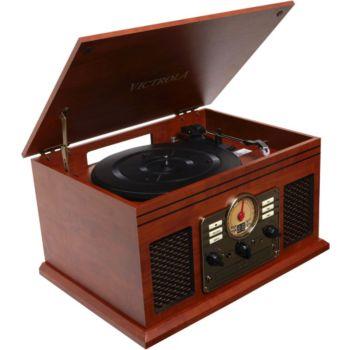Platine Vinyle Victrola Vta 200b