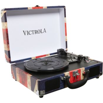 Victrola VSC-550BT drapeau UK