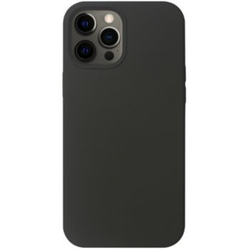Qdos iPhone 12 Pro Max TouchPure noir MagSafe