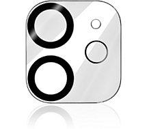 Protège objectif Qdos  iPhone 12 mini Objectif de camera