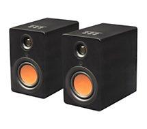 Enceinte résidentielle Mitchell Acoustics  uStream one Noir
