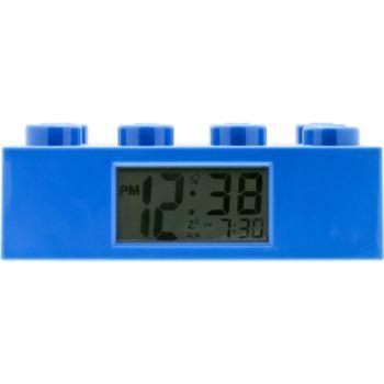 Lego Brique Bleue
