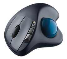 Souris sans fil Logitech M570 Wireless Trackball
