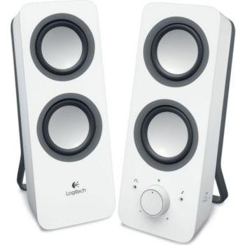 Logitech Z200 White 2.0