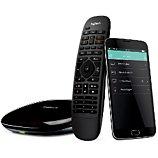 Télécommande universelle Logitech  Harmony Companion