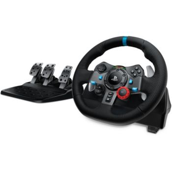 Logitech G29 Driving Force PS5/PS4/PS3/PC