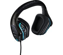 Casque gamer Logitech G633 ARTEMIS SPECTRUM