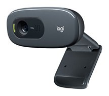 Webcam Logitech C270 Refresh
