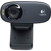 Webcam Logitech C310 HD Refresh
