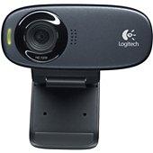 Webcam Logitech C310 HD Refresh