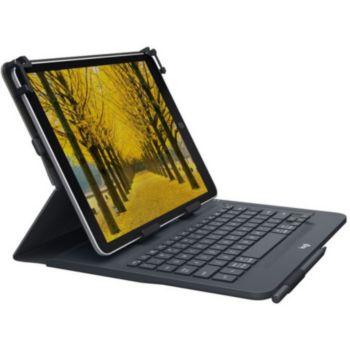 Logitech Universal Folio pour tablettes 9'à 10'