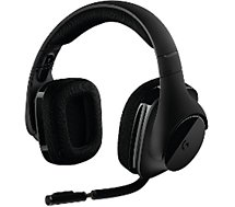 Casque gamer Logitech G533 Wireless Gaming Headset