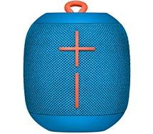 Enceinte Bluetooth Ultimate Ears UE WONDERBOOM SUBZERO BLUE