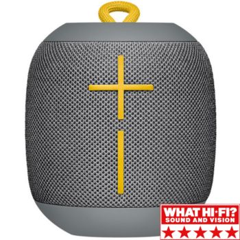Ultimate Ears UE WONDERBOOM STONE GREY