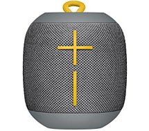 Enceinte Bluetooth Ultimate Ears  UE WONDERBOOM STONE GREY