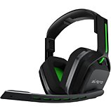 Casque gamer Astro  A20 sans fil Gris/Vert