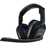 Casque gamer Astro  A20 sans fil Gris/Bleu