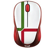 Souris sans fil Logitech M238 Fan Collection Portugal