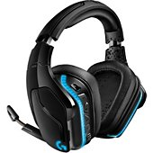 Casque gamer Logitech G935