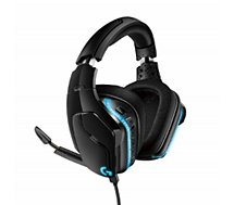 Casque gamer Logitech G635