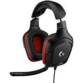 Casque gamer Logitech G332