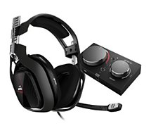 Casque gamer Astro  A40 TR + MixAmp Pro Xbox One/PC