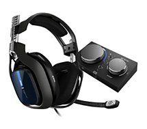 Casque gamer Astro  A40 TR + MixAmp Pro PS4/PC