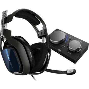 Astro A40 TR + MixAmp Pro PS4/PC