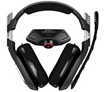 Casque gamer Astro  A40 TR + MixAmp M80 Xbox One
