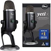 Micro Blue Microphones YETI X PROFESSIONAL USB