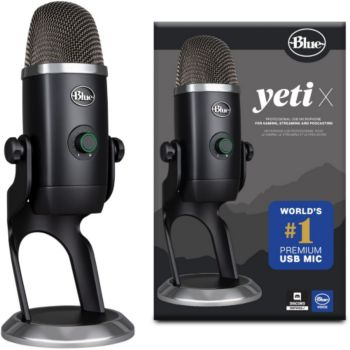 Blue Microphones YETI X PROFESSIONAL USB