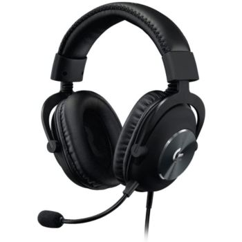 Logitech PRO X Gaming Headset Noir