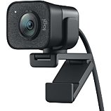 Webcam Logitech  Streamcam Graphite