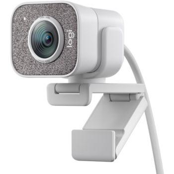 Logitech Streamcam Off White