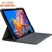 Etui Logitech Slim Folio iPad Air 3