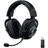 Casque gamer Logitech  PRO X WIRELESS LIGHTSPEED