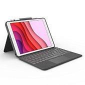 Etui Logitech Combo Touch Folio iPad Gen 7/8