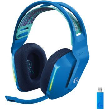 Logitech G733 LIGHTSPEED Blue