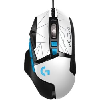 Logitech G502 HERO K-DA