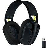 Casque gamer Logitech  G435 Lightspeed Bluetooth Noir