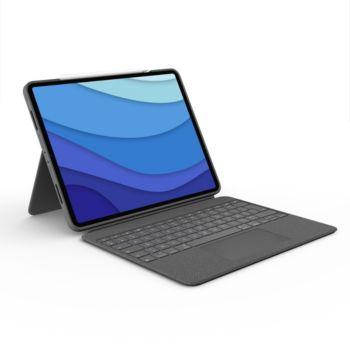 Logitech Combo Touch pour iPad pro 5e génération