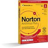 Logiciel antivirus et optimisation . Norton Antivirus Plus 2Go 1 poste