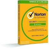 Logiciel antivirus et optimisation Symantec Norton Security 1 poste
