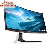 Ecran PC Gamer Dell Alienware AW3821DW